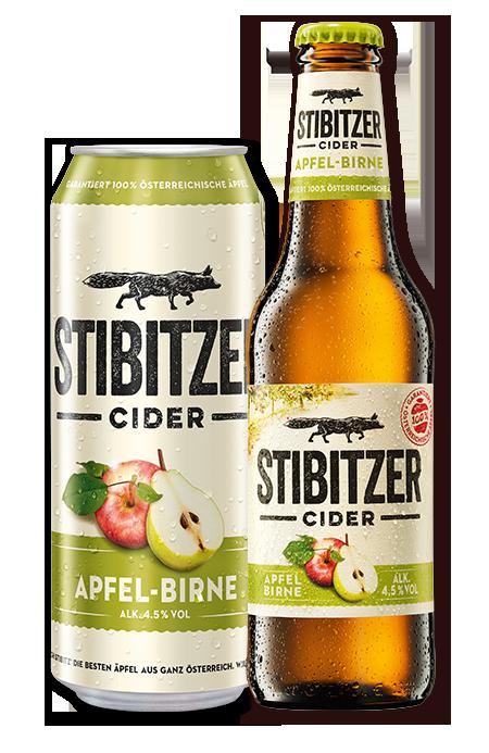 Stibitzer Apfel-Birne